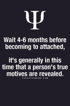 Fun Psychology facts