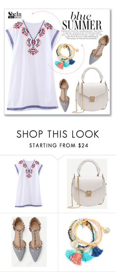 """""""SheIn"""" by amra-mak ❤ liked on Polyvore featuring shein"""