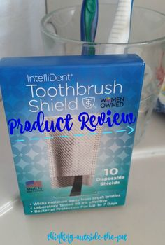 Protect your toothbr