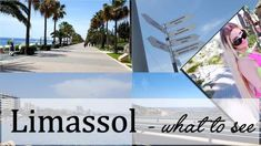 PETRONELA | LIMASSOL, CYPRUS - what to see