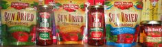 Enter to #win a variety of @Bella Sun Luci Sun Dried Tomato products! 2 Winners! US 1/1 #giveaway #food