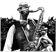 Kira Culufin's Pastel Art and Illustrations Bd Comics, Manga Comics, Illustrations, Illustration Art, Bd Art, Black And White Comics, Jazz Art, Art Graphique, Comic Artist
