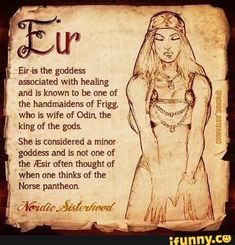 After you locate or even produce an excellent Viking fancy dress, you can stick out Odin Norse Mythology, World Mythology, Norse Goddess, Pagan Gods, Norse Pagan, Norse Symbols, Mythological Creatures, Mythical Creatures, Tattoo Odin