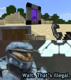 Extra Mindblowing Memes For the Next 15 Hours Of Your Life Funny Gaming Memes, Bad Memes, Stupid Memes, Funny Games, Funny Relatable Memes, Dankest Memes, Jokes, Life Memes, Minecraft Images
