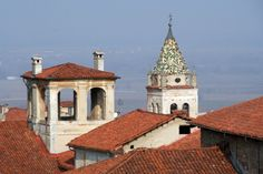 Campanile di Chiesa di San Bernardo
