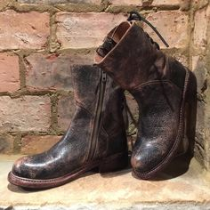 SATURDAY SALEBedstu Newark NWOB Blacklux Bedstu Newark boot- blacklux- New without box- never worn, size 6.5- fit 6.5 with room. GORGEOUS BOOTS!!! Bedstu Shoes