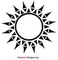 65 free sun tattoo designs + the meaning of sun tattoos. Designs include: tribal suns, sun and moon tattoos, Godsmack sun tattoo, . Maori Tattoos, Maori Tattoo Frau, Sun Tattoo Tribal, Elbow Tattoos, Kunst Tattoos, Marquesan Tattoos, Arm Tattoo, Body Art Tattoos, Small Tattoos