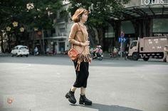 """Giới trẻ Bắc-Nam """"mách nước"""" street style đơn giản mà bắt mắt - Kenh14.vn"""