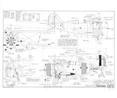 1-3 Scale Grumman F3F-2 - RCU Forums