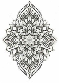 """Képtalálat a következőre: """"mandala tattoo"""""""