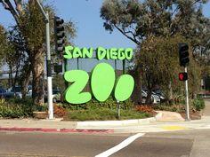 San Diego Zoo in San Diego, CA