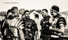 LEGIO XIII GEMINA   Brotherhood - Roman reenactment - XIII Open day, Sep. 2017, Rimini