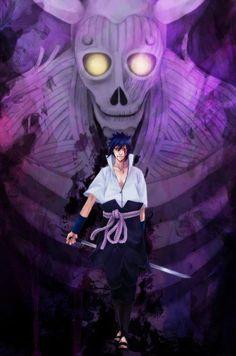 #sasuke #susanoo #naruto