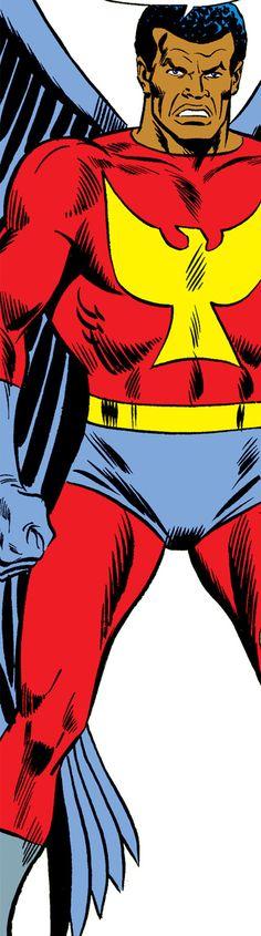 Condor (Nova enemy) (Marvel Comics)