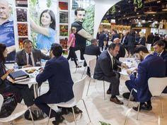 Más de una decena de cooperativas murcianas estará representada en la Fruit Attraction