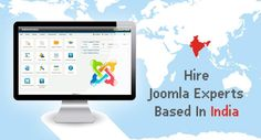 As programmers in developed countries charge a lot of money, while Joomla Expert developers in developing countries like India charge less without compromising on quality.