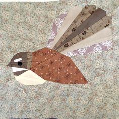 Good news!   The fantail pattern  is back from the pattern testers and I have released it in  my Craftsy Store .     I think I've said it b...