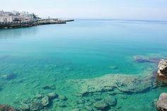 Taranto sea..