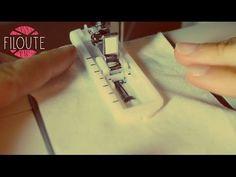 Comment coudre une boutonnière ? (vidéo & pas à pas) | Filoute