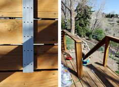 How to Install DIY Cable Rail | Annabode