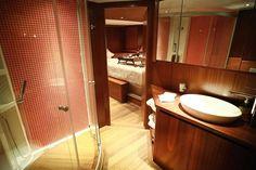 Luxury MEZCAL II - Gulet Check more at https://eastmedyachting.co.uk/yachts/mezcal-ii-motor-sailer-gulet/