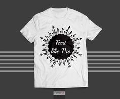 T shirt Funny quote Fart like Pro Graphic T shirt for Men and Women