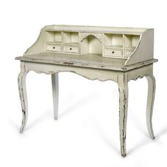vintage desk, oh how I would love to have one of these!