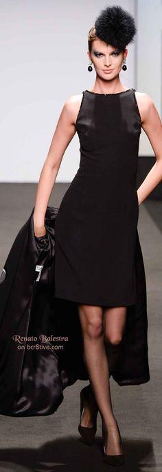 Renato Balestra Fall Winter 2013-14 Couture