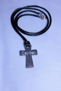 Personal Creations #Gifts  #Personalizedgifts Personal Creations Cross - Great Personalized Gifts via- http://www.AmericasMall.com/personalcreations-gifts