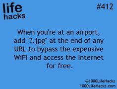 1000 Life Hacks