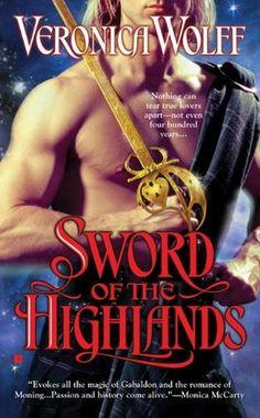 Sword of the Highlands (Highlands, #2)