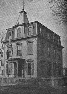 1891 Provincetown public library Massachusetts - Category:Provincetown Public Library - Wikimedia Commons