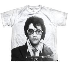 Elvis/Mugshot