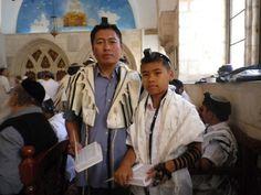 As tribos perdidas de Israel