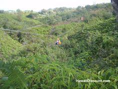 Kauai Zip Lines