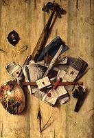 Cornelis Norbertus Gysbrechts - Wikipedia, the free encyclopedia