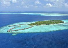 Ayada Maldives Resort | Save up to 70% on luxury travel | Secret Escapes