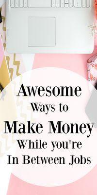 side income I Side Hustle I Make Money I Work from Home