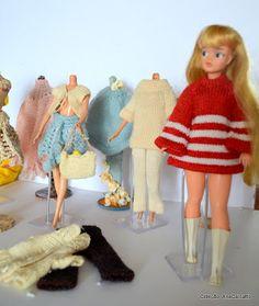 Boneca Susi 1968