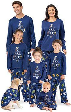 18a3482c6a Las 10 mejores imágenes de Pijamas Familiares Navidad