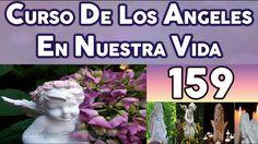 CURSO DE LOS ANGELES EN NUESTRA VIDA 159, LOS CUATRO ELEMENTOS.