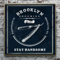 Stay Handsome! @brooklyngrooming; pinned by #shirtinglife