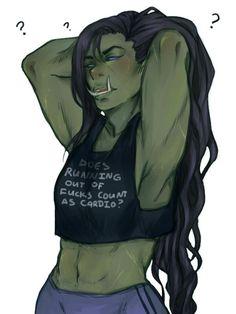 Dungeons And Dragons Characters, Dnd Characters, Fantasy Characters, Female Characters, Female Character Design, Character Design Inspiration, Character Art, Gajeel Et Levy, Female Orc