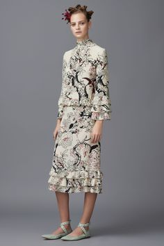 Valentino Pre-Fall/Winter 2016-2017 70