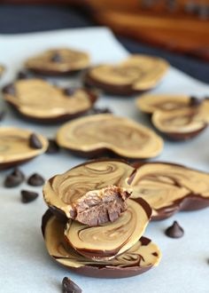 Cashew Butter Chocolate Candy Hearts
