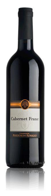 Cabernet Franc - Cantine Pozzobon