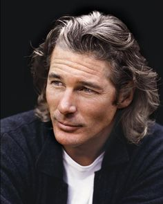 Richard Gere by Lance Staedler