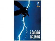 Batman - O Cavaleiro das Trevas - Panini Books com as melhores condições você encontra no Magazine Ciabella. Confira!