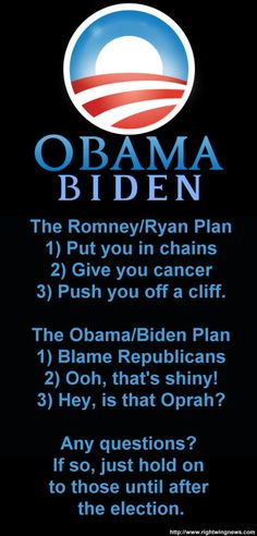 The Romney Ryan Game Plan >> Proud Conservative. | politics - yes, I went there | Pinterest | Politics, Tea party patriots ...