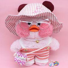 Christmas Duck, Pet Ducks, Duck Toy, Baby Icon, Mochi, Pink Cheeks, Pink Rabbit, Cute Stuffed Animals, Cute Plush